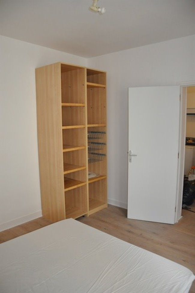 Colocation bois colombes colocation dans appartement 2 for Location appartement non meuble paris