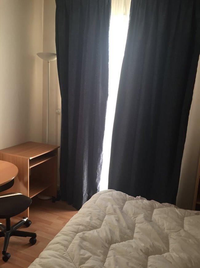 Colocation Paris Ile De France Chambre Louer Chez L 39 Habitant Appartager