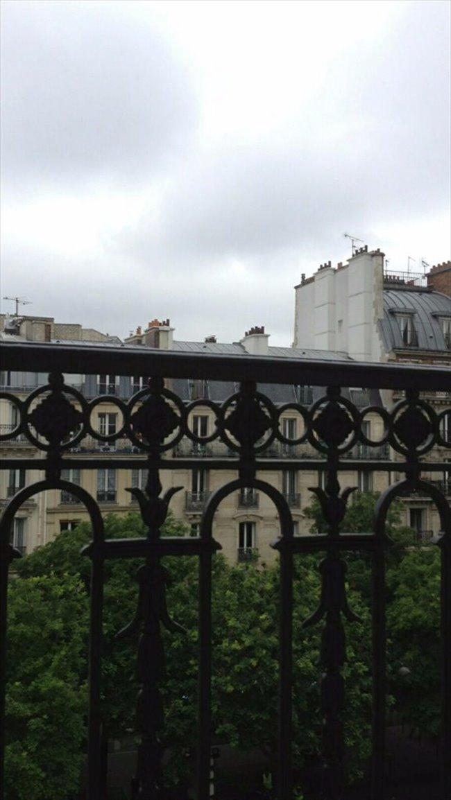 Colocation Paris Ile De France Sous Location 1 Mois 1 Chambre Double Colocation