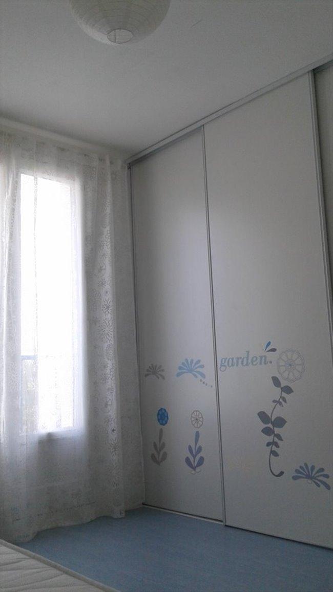 Colocation rennes chambre meubl e disponible le 30 - Charges deductibles location meublee ...