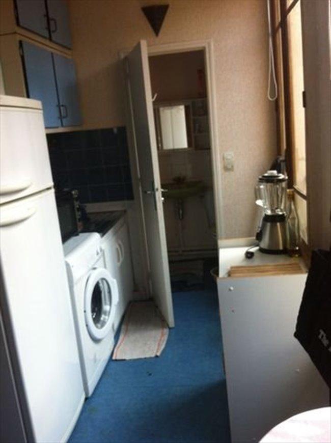 Colocation Maisons Alfort F2 Meubl Independant Proche Paris 12 Appartager