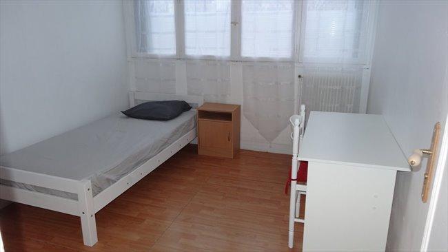 Colocation le pr saint gervais location chambre - Charges deductibles location meublee ...