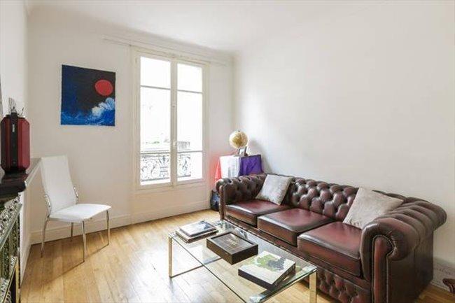 Colocation saint mand appartement ancien entre daumesnil et porte dor e appartager - La poste daumesnil ...