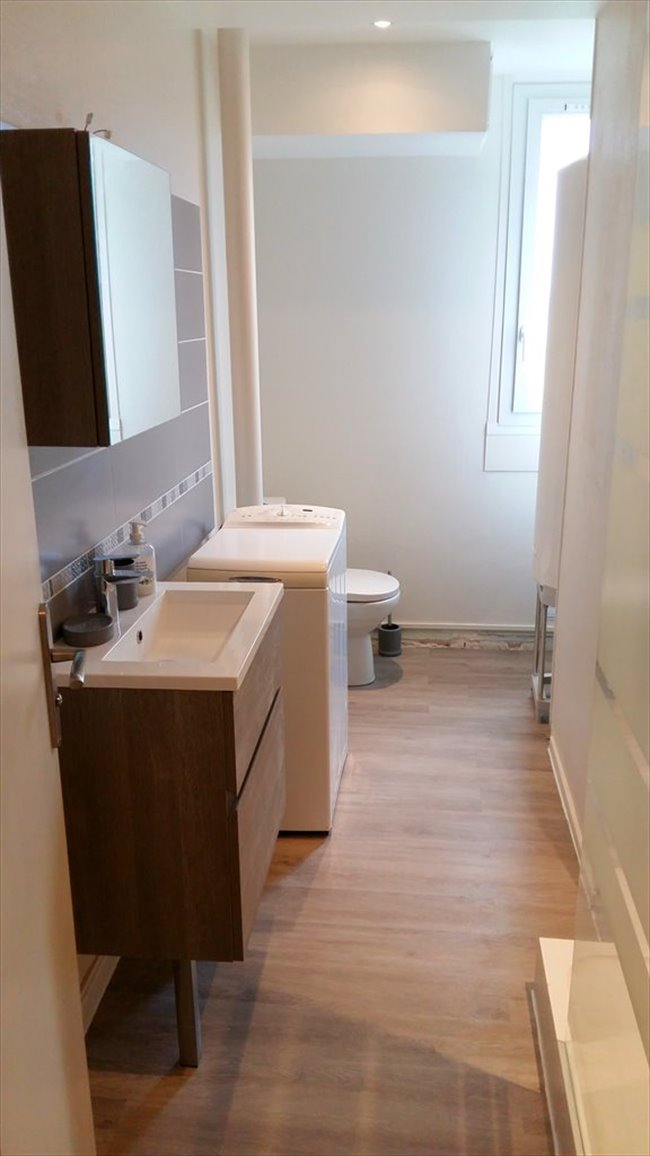 colocation bretteville sur odon chambre meubl e caen. Black Bedroom Furniture Sets. Home Design Ideas