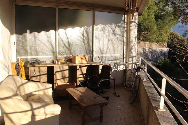 Colocation - Montpellier - Appartement T4, quartiers facultés | Appartager - Image 2