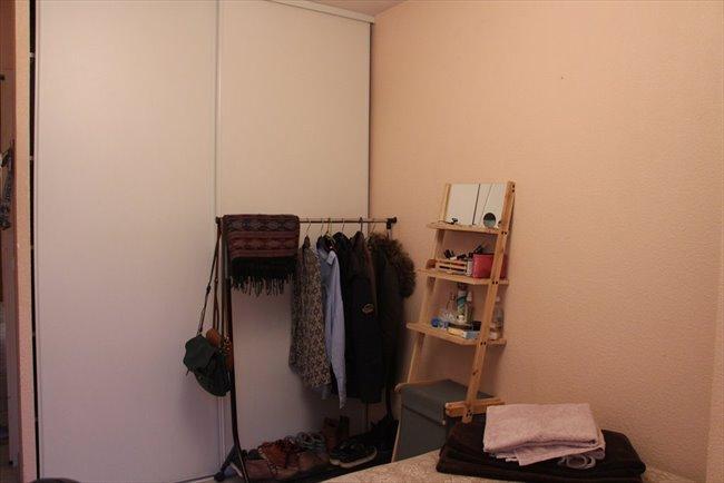 Colocation - Montpellier - Appartement T4, quartiers facultés | Appartager - Image 4