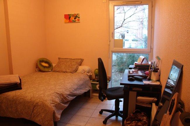 Colocation - Montpellier - Appartement T4, quartiers facultés | Appartager - Image 6