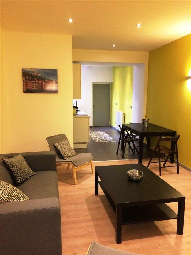 Colocation à Lyon - Superbe chambre dans appartement rénové | Appartager - Image 2