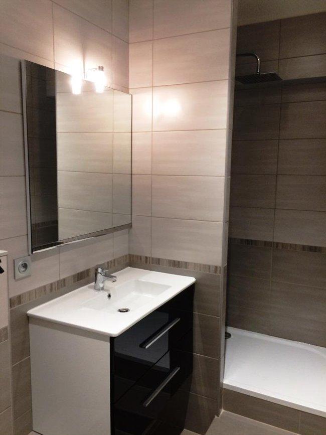 Colocation à Lyon - Superbe chambre dans appartement rénové | Appartager - Image 6