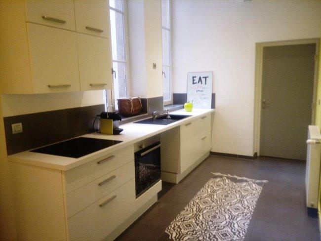 Colocation à Lyon - Superbe chambre dans appartement rénové | Appartager - Image 7