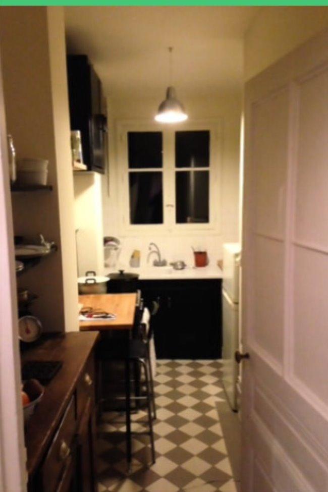 Colocation 18 Me Arrondissement Appartement 3 Pi Ces De 65 M Appartager