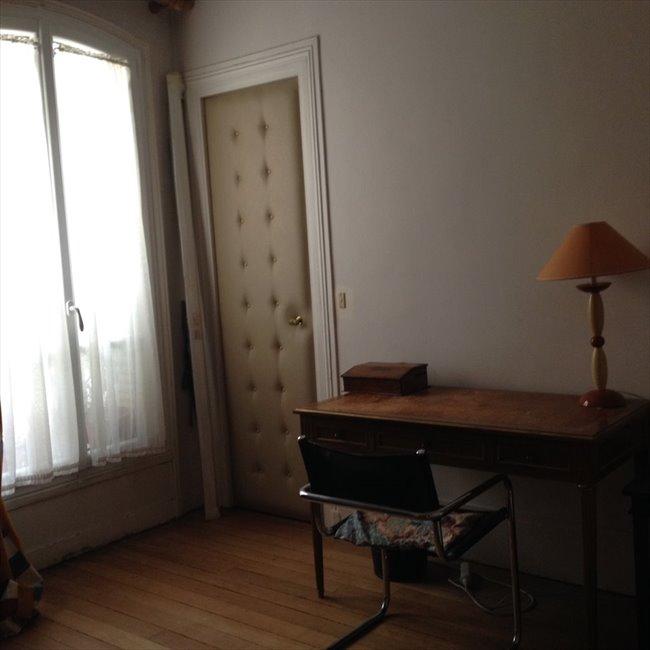 Colocation 9 me arrondissement chambre chez l 39 habitant - Location chambre chez l habitant paris ...