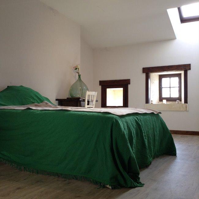 Colocation segonzac chambre meubl e louer dans - Charges deductibles location meublee ...