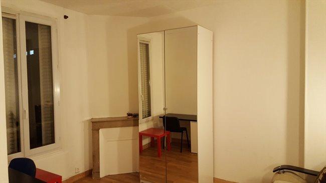 colocation 20 me arrondissement colocation meubl e bas montreuil appartager. Black Bedroom Furniture Sets. Home Design Ideas