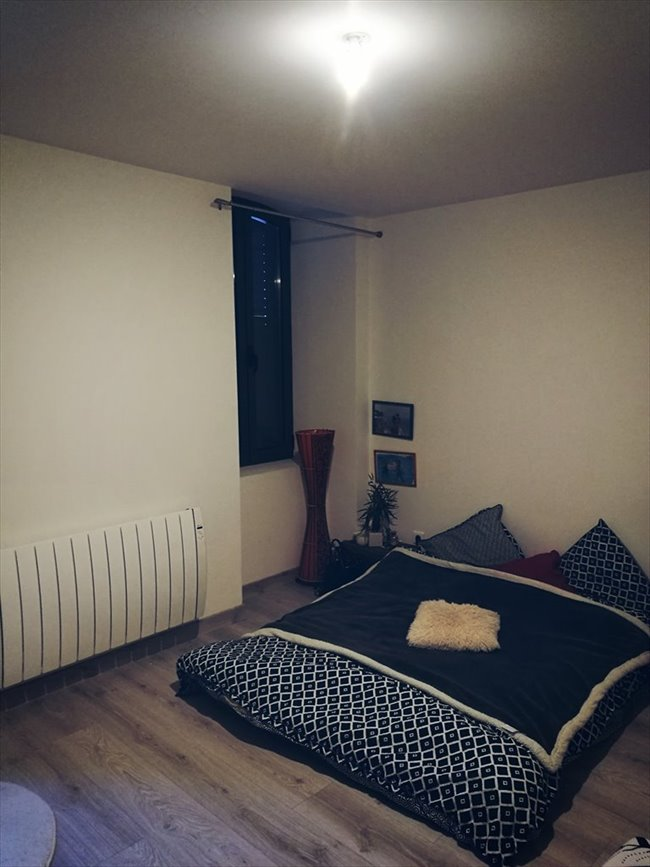 Colocation gex colocation de 4 personnes appartager for Chambre a louer gex