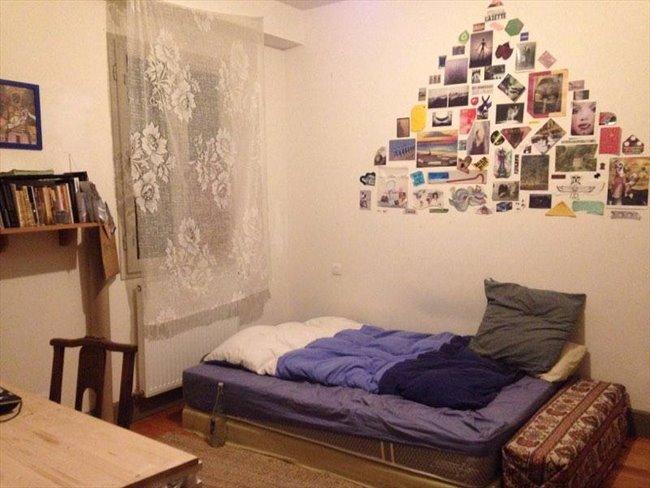Colocation à Bayonne - Chambre 12m² en colocation sypma et verte au centre bayonne  | Appartager - Image 1