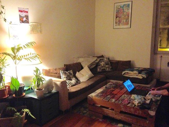 Colocation à Bayonne - Chambre 12m² en colocation sypma et verte au centre bayonne  | Appartager - Image 2