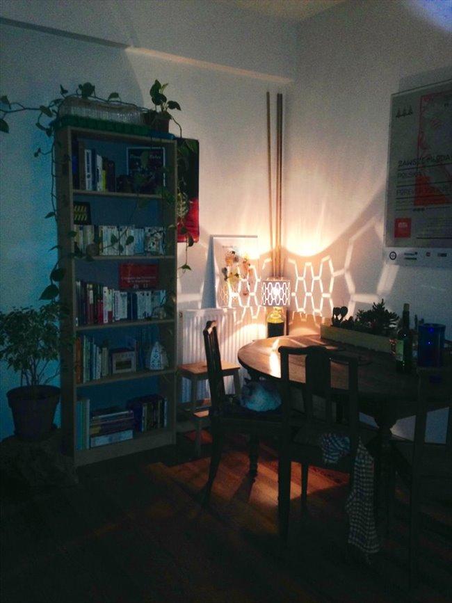 Colocation à Bayonne - Chambre 12m² en colocation sypma et verte au centre bayonne  | Appartager - Image 3