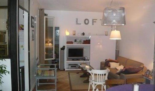 Colocation 2 Me Arrondissement Jolie Appartement Meubl Sur 9 Rue Richer Appartager