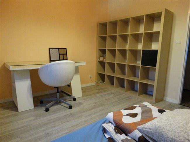 colocation montauban chambre dans appart calme appartager. Black Bedroom Furniture Sets. Home Design Ideas