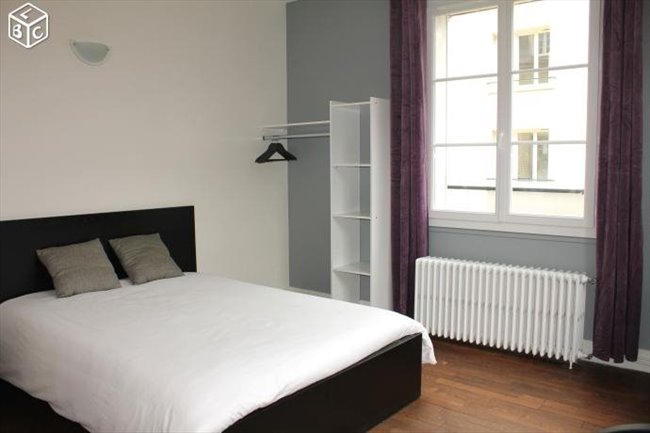 colocation lyon chambres meubl es pour tudiants lyon 2 appartager. Black Bedroom Furniture Sets. Home Design Ideas