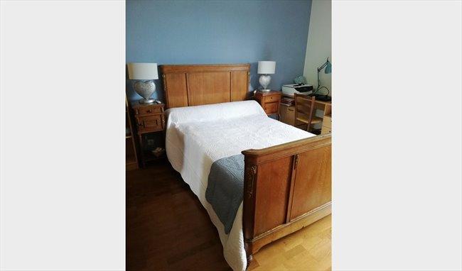 Colocation plaisance du touch chambre meubl e en - Charges deductibles location meublee ...