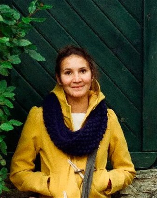 Recherche femme paris 18