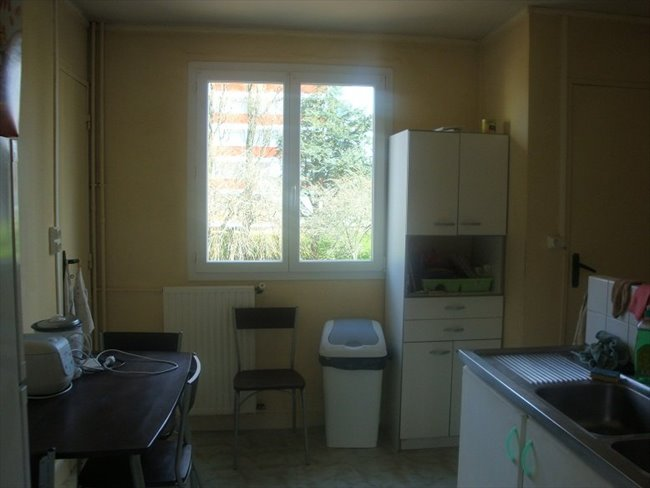Chambres à louer - Brest - Image 3