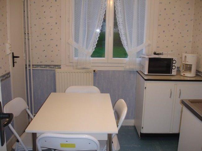 Chambres à louer - Brest - Image 6