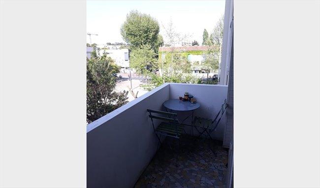 Propose 2 chambres dans appart quartier HOPITAUX-FACS  - Hôpitaux-Facultés, Montpellier - Image 1
