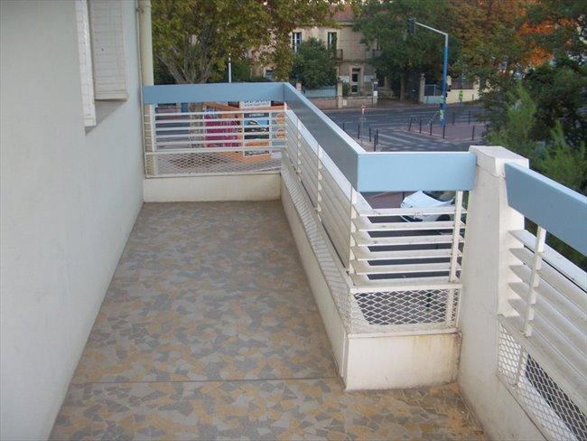 Propose 2 chambres dans appart quartier HOPITAUX-FACS  - Hôpitaux-Facultés, Montpellier - Image 2