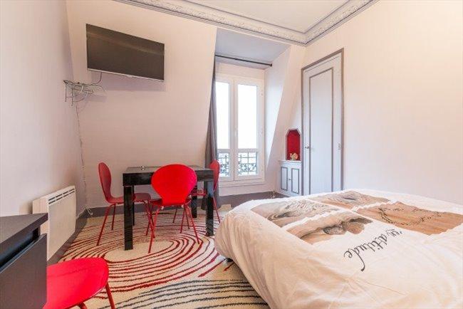 colocation duree illimité pour jh sympa gay ou bi - 11ème Arrondissement, Paris - Image 1