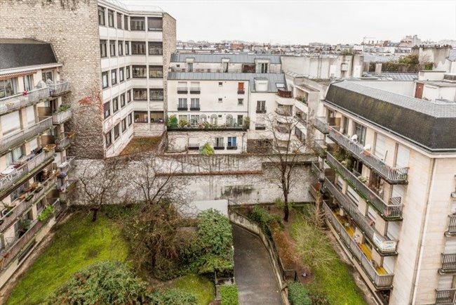 colocation duree illimité pour jh sympa gay ou bi - 11ème Arrondissement, Paris - Image 4
