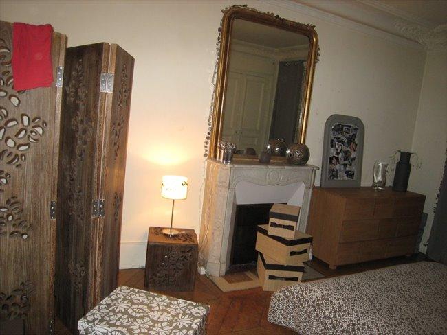 Colocation - Paris - Ile De France - WE WANT YOU !   -   Grande coloc à 4 dans 125 m2 ! | Appartager - Image 5