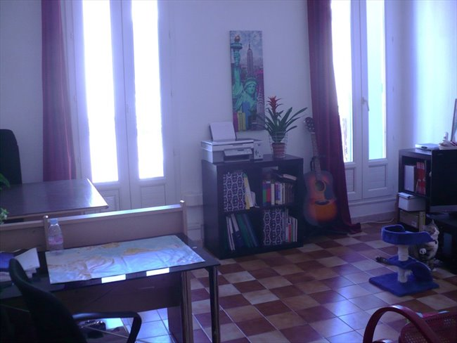 Colocation - Montpellier - Idéal COUPLE par PROPRIO F2 Prox ANTIGONE_TRAM 1 3 | Appartager - Image 1