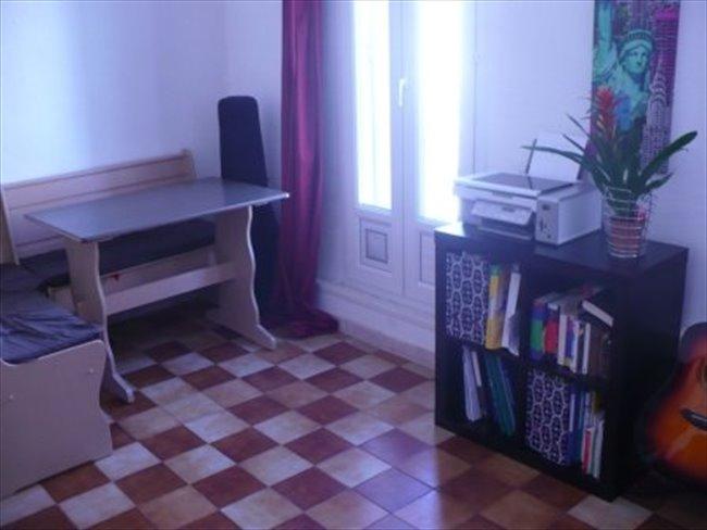Idéal COUPLE par PROPRIO F2 Prox ANTIGONE_TRAM 1 3 - Montpellier-centre, Montpellier - Image 2