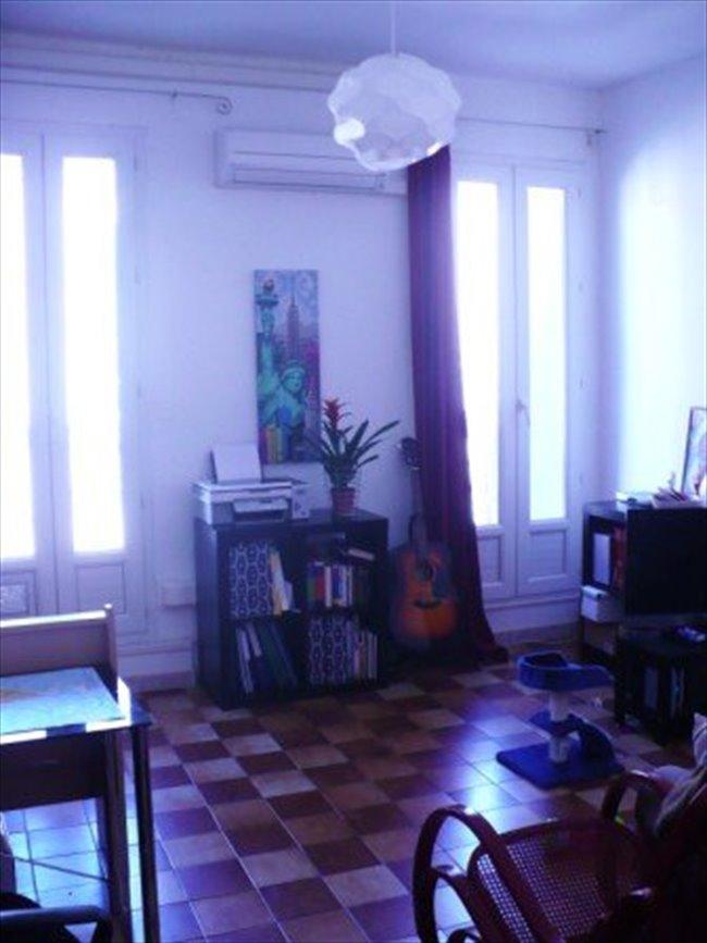Colocation - Montpellier - Idéal COUPLE par PROPRIO F2 Prox ANTIGONE_TRAM 1 3 | Appartager - Image 3