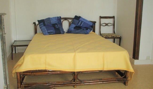 Chambres dans T4 meublé quartier St Martin - Brest - Image 1