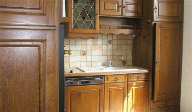 Chambres dans T4 meublé quartier St Martin - Brest - Image 2