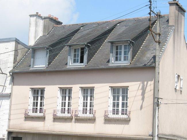 Chambres dans T4 meublé quartier St Martin - Brest - Image 3