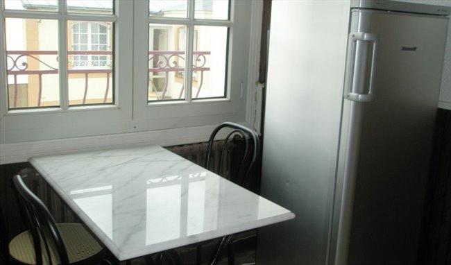 Chambres dans T4 meublé quartier St Martin - Brest - Image 4
