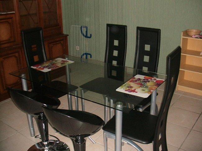 appartement en colocation pour étudiants - Brest - Image 1