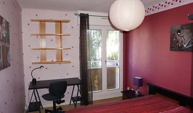 appartement en colocation pour étudiants - Brest - Image 7