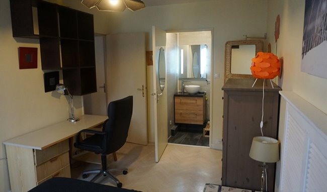 appartement en colocation pour étudiants - Brest - Image 8