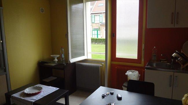 ENTRE CENTRE VILLE ET PLAGE - Dunkerque, Nord - Image 1