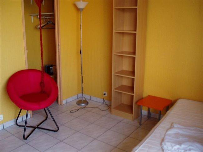 Colocation - Rennes - chambre meublée dans appartement en colocation | Appartager - Image 3