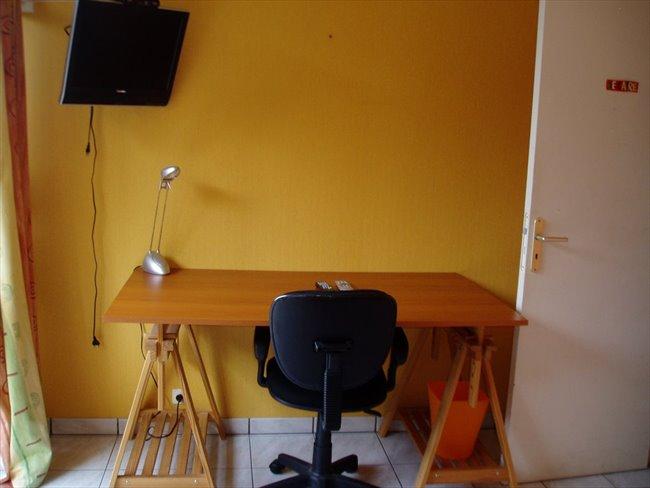 Colocation - Rennes - chambre meublée dans appartement en colocation | Appartager - Image 4