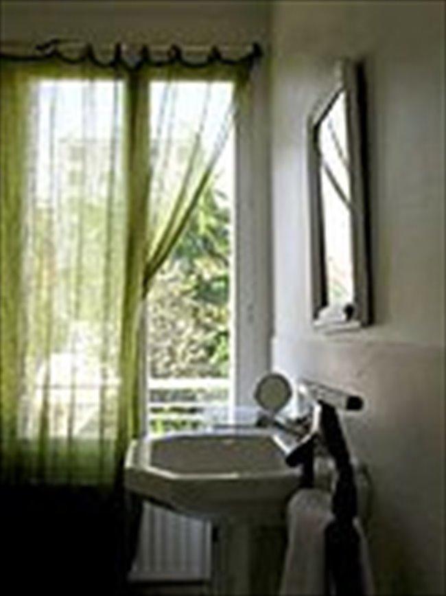 Agréable chambre dans maison avec grand  jardin - Montreuil, Paris - Seine-Saint-Denis - Image 8