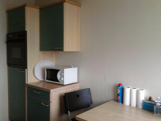 chambre en colocation proche des facultés - Nantes-Nord, Nantes - Image 2