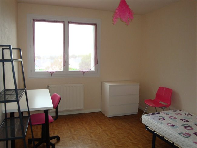 chambre en colocation proche des facultés - Nantes-Nord, Nantes - Image 3